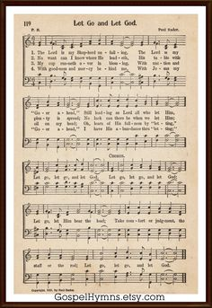 The 89 best god church images on pinterest sheet music from tabernacle hymns no stopboris Images