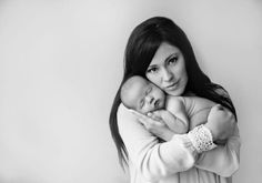 I want this picture done with me and my baby  PC: Images of Grace Photography