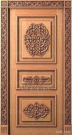 Solid Wood Doors For - February 19 2019 at Front Door Design Wood, Door Gate Design, Wood Front Doors, Wooden Door Design, Barn Doors, Entrance Doors, Door Entry, Interior Glazed Doors, Interior Doors For Sale