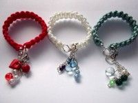 bransoletka hand-made jewellery