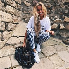 Stand By Me. Friday wearing my neeew #Superstar ⚡️⚡️ #Adidas | 15.05.15 | #todaywearing