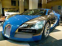 Bugatti.................. :*) mmm (*: