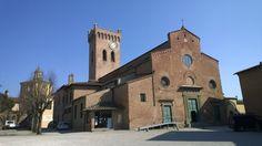 De prachtige kathedraal