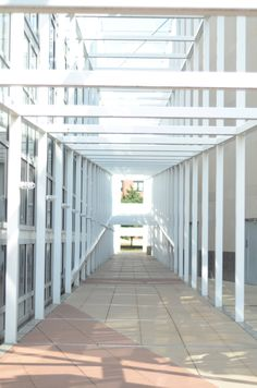 Wexner Center for the Visual Arts | Peter Eisenman 1989