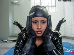Latex Gloves, Rubber Gloves, Swim Caps, Old Ones, Catsuit, Photo And Video, Photos, Style, Fashion