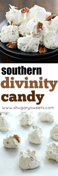 Divinity Candy is a