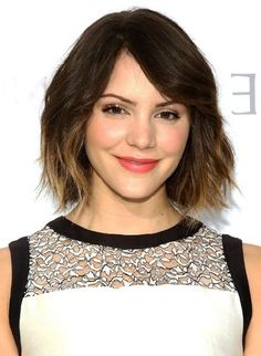 Short Ombre Hair 2014 – Trending Short Hairstyle for 2014   Hairstyles Weekly