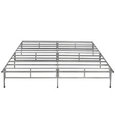 Priage 14-inch Cal King Bed Frame   Overstock.com Shopping - The Best Deals on…