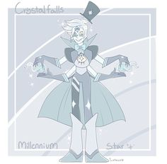 So it's gravity falls and Steven universe combined Not bad