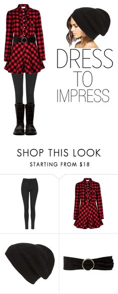 """dress to impress"" by babygurlgotsfab22 ❤ liked on Polyvore featuring Topshop, RED Valentino, Rick Owens, Phase 3 and MANGO"
