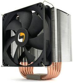 SilentiumPC CPU Cooler Fortis 2 XE1226 Price in India