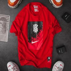 Nike Clothes Mens, Nike Running Shirt, Levis T Shirt, Tee Shirt Designs, Nike Outfits, Polo T Shirts, Cotton Style, Mens Clothing Styles, Cool Tees