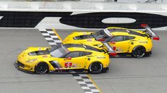 For Corvette Racing, the question entering the 54th Rolex 24 At Daytona was simple: How do you top 2015?Last year, the team's pair of Corvette C7.Rs won the Rolex 24, Mobil 1 Twelve Hours of ...
