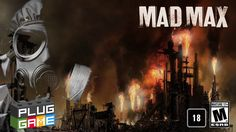 MAD MAX - ATAQUE DE GAS - (Mad Max Gameplay - PS4 Game)