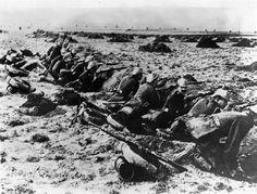 5 Septembre 1914 Début de la première bataille de la Marne