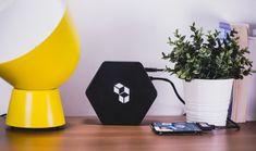 Cubbit la startup che piace al CERN e che vuole sviluppare un Cloud ecosostenibile - Startupitalia Alma Mater, Planter Pots, Home Decor, Decoration Home, Room Decor, Interior Decorating