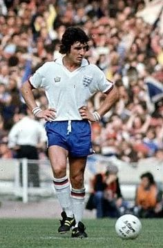 Brian Talbot England 1978