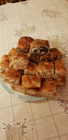 Poppy Cake, Cookie Recipes, Bakery, Bread, Cookies, Food, Essen, Recipes For Biscuits, Crack Crackers