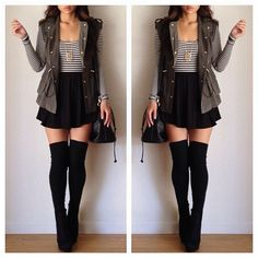 #fall #outfit #tumblr