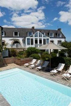Le Lodge Kerisper, La Trinité sur Mer (Bretagne)