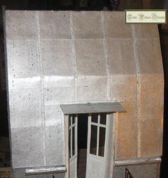 how to: zinc roof busca bajo el techo de paris,super detalle de techo y solarium