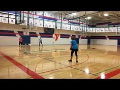 Pickleball at the Chippewa Valley Family YMCA