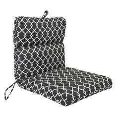 Jordan Manufacturing 22 x 44 Chair Cushion - Outdoor Cushions at Cushions Galore