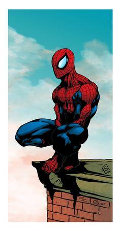 #Spiderman #Fan #Art. (Spiderman) By: GustavoSantos01. (THE * 5 * STÅR * ÅWARD * OF: * AW YEAH, IT'S MAJOR ÅWESOMENESS!!!™)[THANK U 4 PINNING!!!<·><]<©>ÅÅÅ+(OB4E)