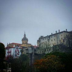 Hondarribia, Guipuzcoa, Basque Country, Spain #visitEuskadi