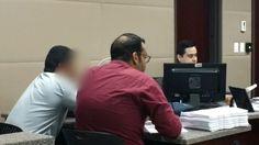 Dictan prisión preventiva a tercer implicado en caso Andrea Athié como coautor de secuestro exprés y robo; Se enfrenta a entre 57 y 113 años de cárcel   El Puntero