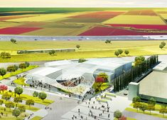 Jan Shrem and Maria Manetti Shrem Museum of Art by SO-IL