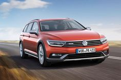 Volkswagen launches the new Passat Alltrack! And why not? If Audi has enjoyed success when it launched the A6 allroad, then the same formula can be applied to Vokswagen models, particularly the new Passat, which is one of the highly regarded automobiles of German car manufacturer.  Volkswagen decided to confer a touch of practicality and...