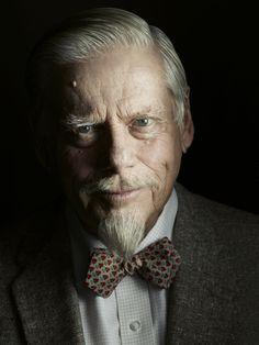 BERT COOPER | Robert Moses | ©Frank Ockenfels, AMC.