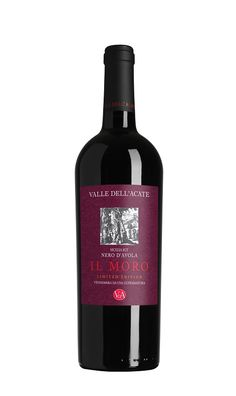 Il Moro limited Edition 2008 was born from our continuous desire to experiment.