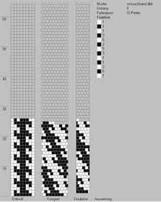 Le Perline di ElisaLisetta: Spirale Crochet