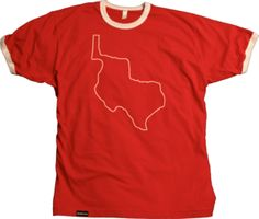 Party like it's 1836 in this vintage Republic of Texas t-shirt. Wear it with pride and drop some Texas history knowledge on all onlookers.    Printed on the softest and most comfortable American Apparel shirts. Made, designed and printed in the USA.    Always Free Shipping in the US.