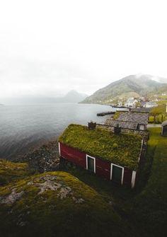 noahheath: Odda Norway