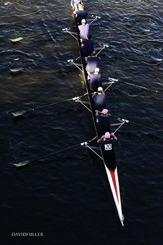 #Rowing - Head of the Charles