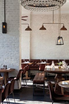 Restaurant Spindler Berlin