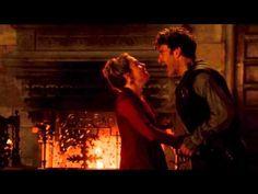 Liam and Catherine