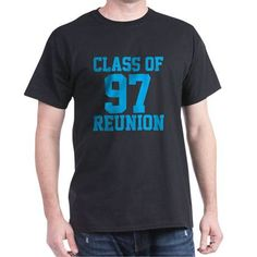 Check out this amazing Class of 1997 Reunion T-shirt shirt. Purchase it here http://www.albanyretro.com/class-of-1997-reunion-t-shirt/ Tags:  #1997 #Class #Reunion