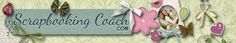 Scrapbooking Coach :: Scrapbooking Ideas:: How To Create Special Effects with Sandpaper