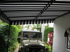 Awnings, Canopies, Sunshade-Carport-Residential-ProductRefId-12 http://www.paradiseawnings.com/p-12-Carport-Residential.aspx