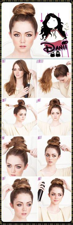 Easy DIY Wedding Hairstyles Game Of Easy Diy And Long Hair - Bun hairstyle games