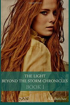 The Light Beyond the Storm Chronicles-Book I by A L Butcher http://www.amazon.com/dp/1481255622/ref=cm_sw_r_pi_dp_P4Qdxb0H75QXV