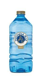 Agua Mineral pet 1000ml