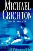 michael crichton books - Google Search
