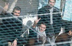 3 آلاف معتقل فلسطيني يرفضون الطعام في يوم الاسير