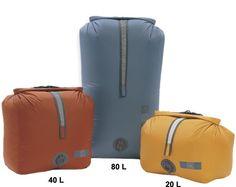 Exped Shrink Bag | Video | Reviews