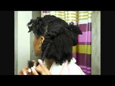 3 Cute Protective Styles that Can be Done in 15 Minutes